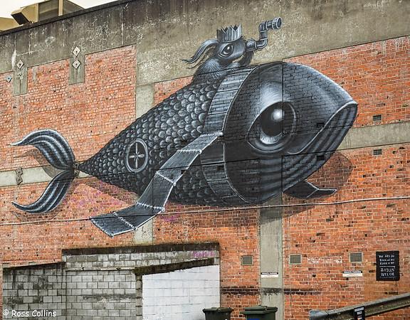 Whanganui Walls 2019