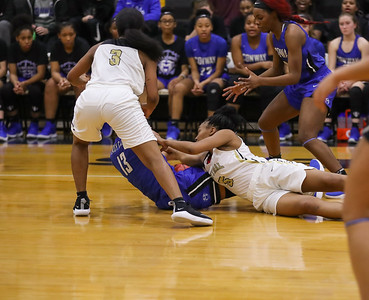 Little Rock Central (Girls Varsity) vs. Conway