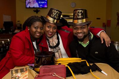 KOLA New Years Eve Party 12-31-2014