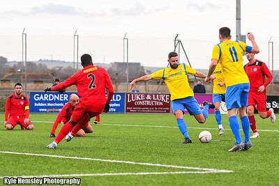 Lancing 3-3 Sutton (£2 Single downloads. £65 Gallery Download. Prints from £3.50)