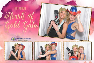 12th Annual Hearts of Gold Gala