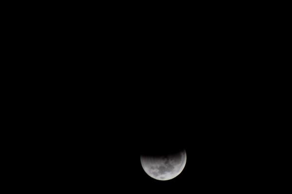 2010 Lunar Eclipse