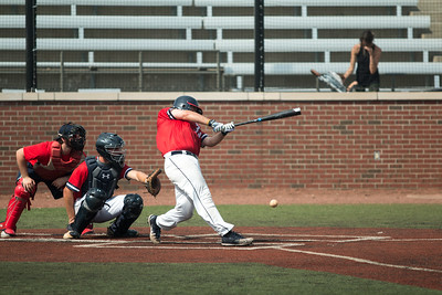 Baseball alumni weekend