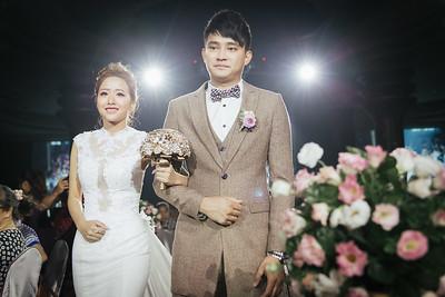 Wedding | 婉儀 + 信智
