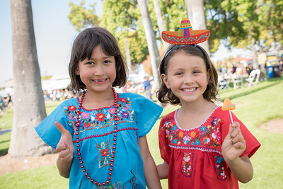 City of San Clemente's Cinco de Mayo Fiesta