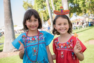 City of San Clemente's Cinco de Mayo Fiesta