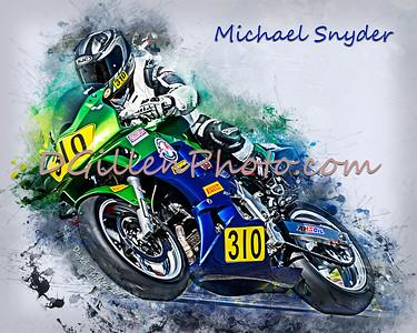 310 Sprint Artwork