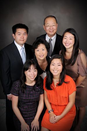 2013 September Family portraits