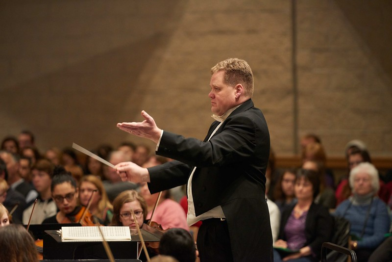 -UWL UW-L UW-La Crosse University of Wisconsin-La Crosse; Band; December; evening; Inside; Man men; Music; Professor; Singing