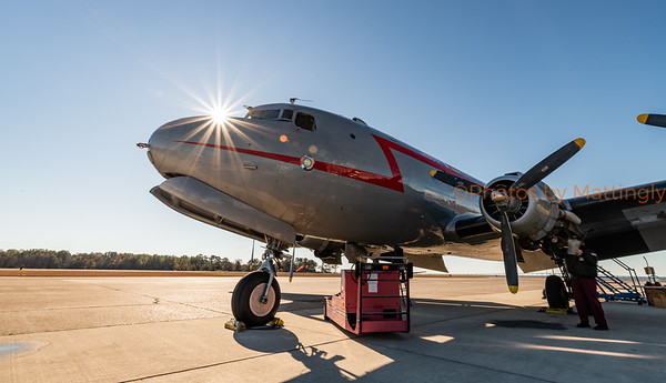 The Candy Bomber 2019