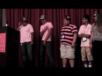 LSL 2012 Broadcast Journalism Video