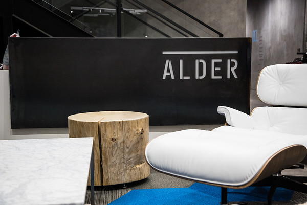 Alder HQ