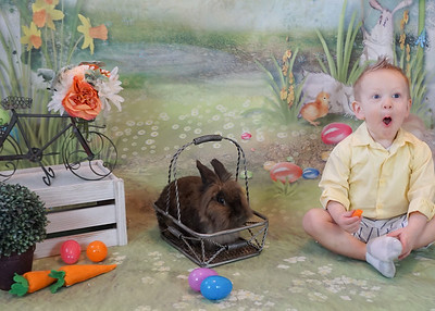Parker Boy's Easter