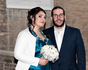 Marco Monica wedding 2019