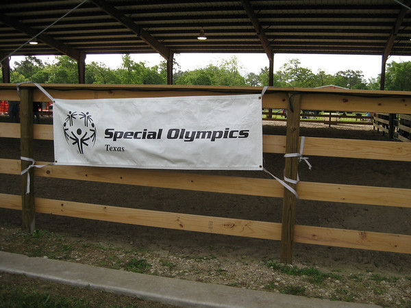 2014 Special Olympics Area 4