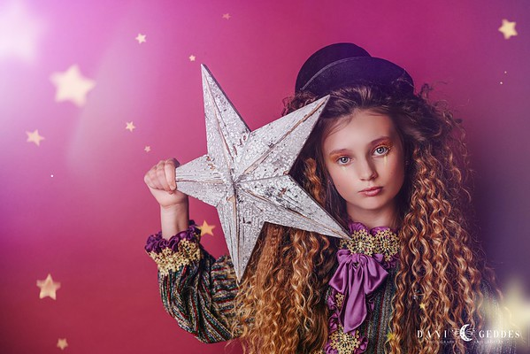 Jazmin Star In Your Own Life