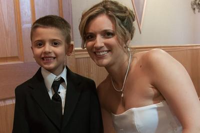 Kristen & Brooke Wedding pictures
