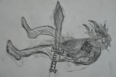 Jack's Artwork