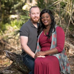 Quiesha & Thomas