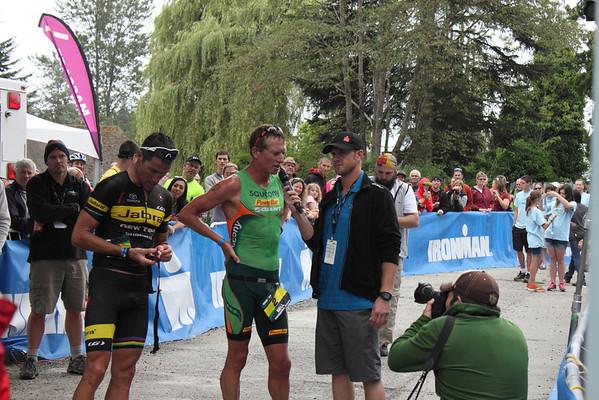 Ironman 70.3 Lake Stevens (07.21.2013)