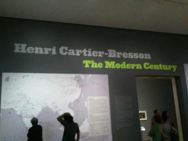 2010-06-06 Visit to Musem of Modern Art (MOMA)