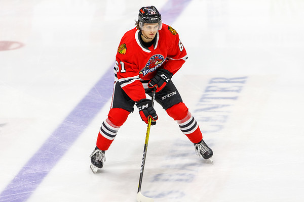 02-16-21 - IceHogs vs. Wolves