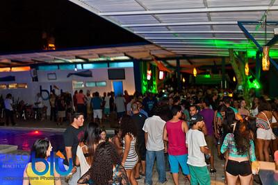 Wednesday Reggae Party - Jaco blu April 16th, 2014