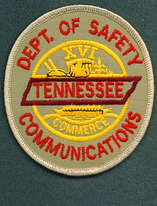Tennessee Dept of Safety Communications