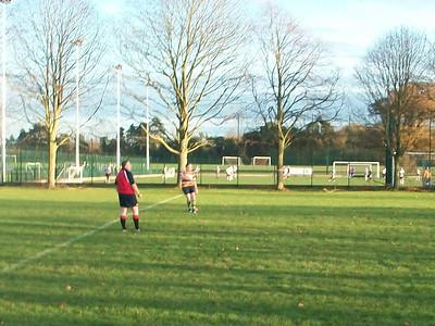 Faringdon December 2011