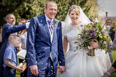 Hannah and Adam - Carriage Hall Wedding