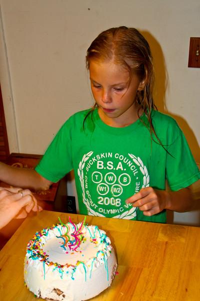 birthdays - 2011