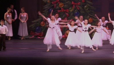 Nutcracker 2010 December 18 330pm