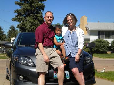 Vacation 2011 - Colorado Springs