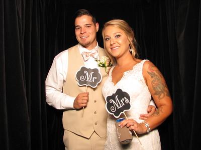 Ware & Brown Wedding