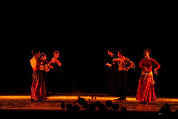 Studio Danza Movimento in 2012