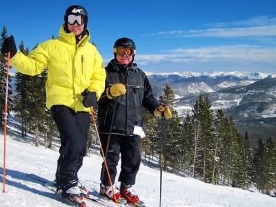 2012 DeVore Ski Trip