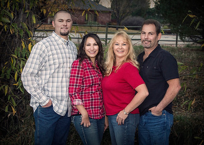 2016 Final - Shetler Family Pictures
