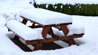A Snow Event