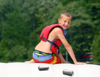 2014-07-26 - Camp Laurel Visiting Day