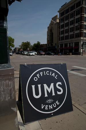 ( UMS ) Underground Music Showcase