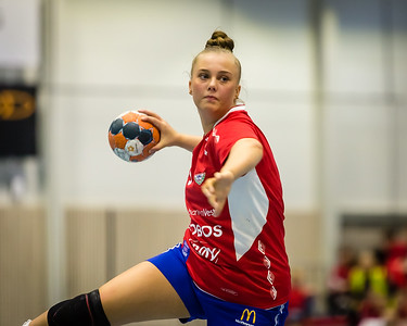 Fana vs Molde, 23. October 2019