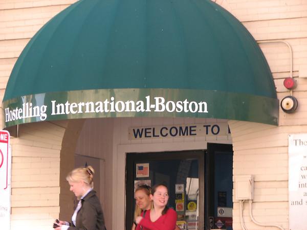 Day 10: Harvard Square, Longfellow's House