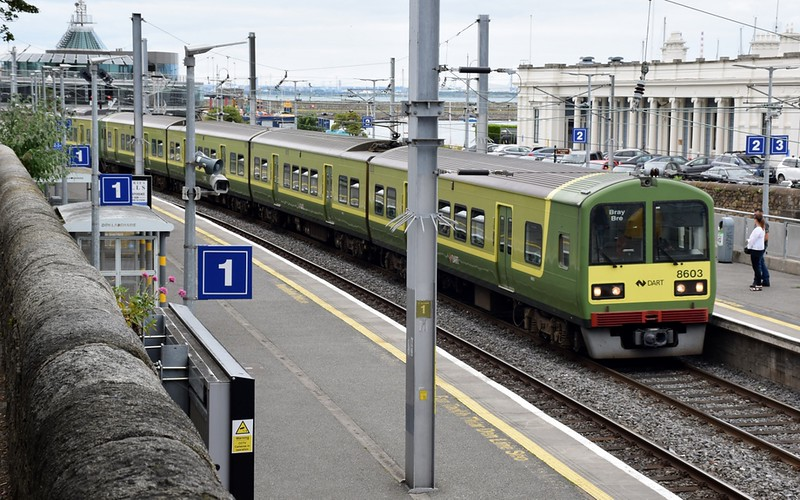 8603 Dun Laoghaire 20 July 2019