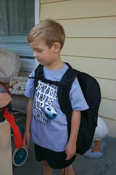 99 9 9 Scottie First Day of School