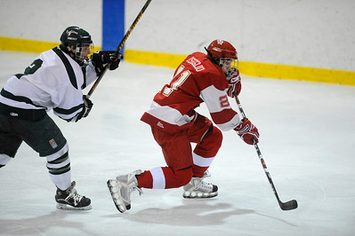 Billerica - Waltham boys' hockey