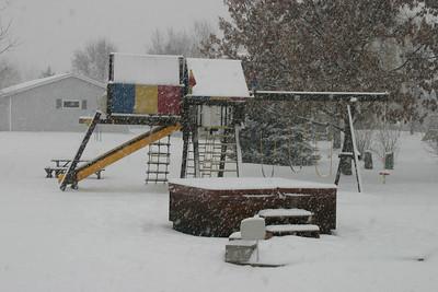 Snow Storm Play 1-21-2007