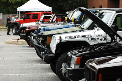 Quadratec Jeeps and Java