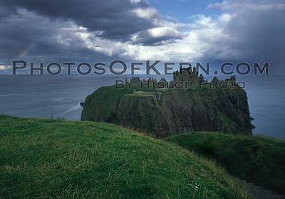 Scottish Castles, 1996