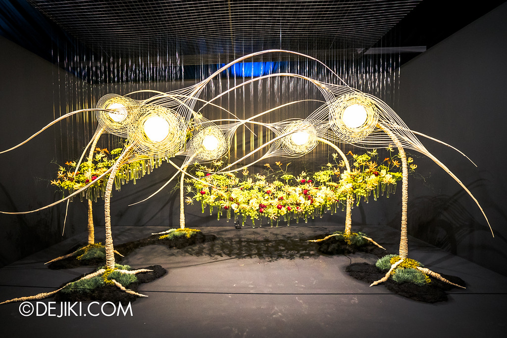Singapore Garden Festival 2016 - Floral Windows to the World 1