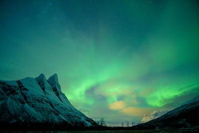 GREENLANDER 3.1.20 Northern Lights